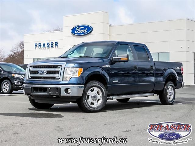 2014 FORD F-150 XLT in Cobourg, Ontario