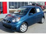 2017 Nissan Micra 1.6L in Mississauga, Ontario