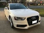 2016 Audi A4 Komfort Package LEWW, Quattro in Mississauga, Ontario