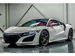 2017 Acura NSX V6 Twin-Turbo Hybrid in Mississauga, Ontario