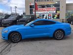 2017 Ford Mustang ECOBOOST PREMIUM BACK-UP CAMERA TINT in Milton, Ontario