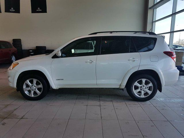 2009 TOYOTA RAV4 B/U Cam, Sunroof + Remote Start! in Red Deer, Alberta