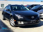 2013 Mazda MAZDA6 GT A/T No Accident Local One Owner Blueooth AUX in Port Moody, British Columbia
