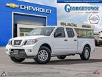 2016 Nissan Frontier SV SV *REAR VIEW CAMERA* in Georgetown, Ontario