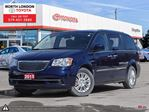 2015 Chrysler Town and Country Limited No Accidents in London, Ontario