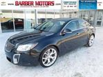 2012 Buick Regal GS w/1SX in Weyburn, Saskatchewan