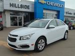 2015 Chevrolet Cruze 1LT in Charlottetown, Prince Edward Island