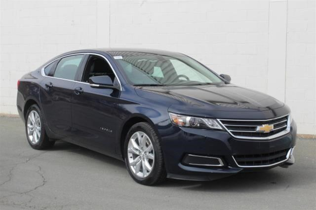 2017 CHEVROLET IMPALA LT in St John's, Newfoundland And Labrador