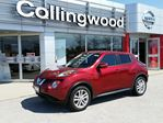 2016 Nissan Juke SV FWD *1 OWNER* in Collingwood, Ontario