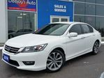 2014 Honda Accord Sport in Brantford, Ontario