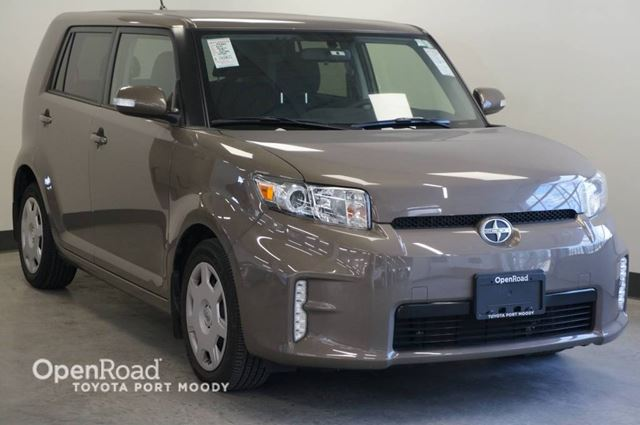 2014 SCION XB xB  Local, BC Car in Port Moody, British Columbia