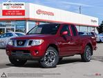 2015 Nissan Frontier PRO-4X One Owner, No Accidents in London, Ontario