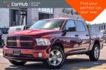 2018 Dodge RAM 1500 New Car ST 4x4 Crew 5.7 HEMI Bluetooth Sat Backup_Cam 20Alloys in Thornhill, Ontario