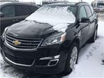 2014 Chevrolet Traverse 1LT in Saint-jean-sur-richelieu, Quebec