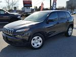 2015 Jeep Cherokee Sport FWD in Waterloo, Ontario