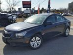2014 Chevrolet Cruze 1LT in Waterloo, Ontario