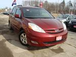 2006 Toyota Sienna LE Only 89km 1 Owner Pow. Sliding Doors in Cambridge, Ontario