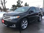 2016 Toyota Venza XLE AWD Redwood Edition - No Accidents / One Owner in Stouffville, Ontario