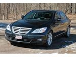 2009 Hyundai Genesis 4.6 Technology NAVI   Sunroof   Heated Seats in Kitchener, Ontario