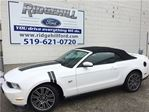 2010 Ford Mustang GT  4.6L 5 SPEED MAUAL in Cambridge, Ontario