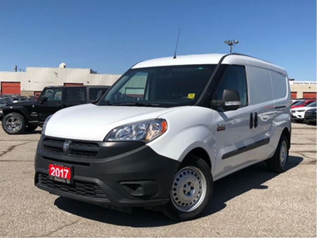 2017 RAM PROMASTER CITY ST**BLUETOOTH**5.0 TOUCHSCREEN**ONLY 4932 KM** in Mississauga, Ontario