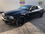 2013 Ford Mustang V6, Automatic, Bluetooth, Only 21,000km in Burlington, Ontario