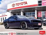2016 Dodge Challenger 2016 Challenger SXT navigation,leather ,LOW KMS in Bolton, Ontario