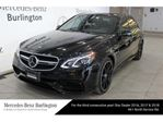 2015 Mercedes-Benz E-Class S-Model 4matic Sedan in Burlington, Ontario