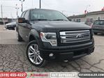2013 Ford F-150 Limited   NAV   LEATHER   ROOF ECOBOOST in London, Ontario