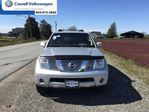 2007 Nissan Pathfinder SE at in Richmond, British Columbia