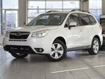 2015 Subaru Forester 2.5i Convenience Package 4dr All-wheel Drive in Kelowna, British Columbia