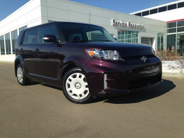 2015 SCION XB Cruise Control, A/C, Backup Cam in Edmonton, Alberta