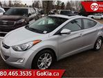 2013 Hyundai Elantra **$118 B/W PAYMENTS!!! FULLY INSPECTED!!!!** in Edmonton, Alberta