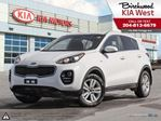 2017 Kia Sportage LX **AWD/ HEATED SEATS/ BACKUP CAMERA** in Winnipeg, Manitoba