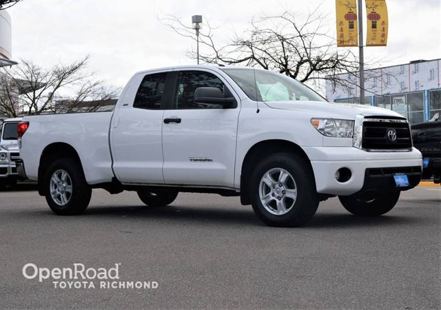 2013 TOYOTA TUNDRA SR5 in Richmond, British Columbia