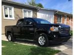 2017 GMC Canyon SLE CrewCab, 4WD, 3.6L V6 in Mississauga, Ontario