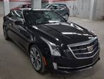 2015 Cadillac ATS 2.0L Luxury RWD ~LOADED~ in Mississauga, Ontario