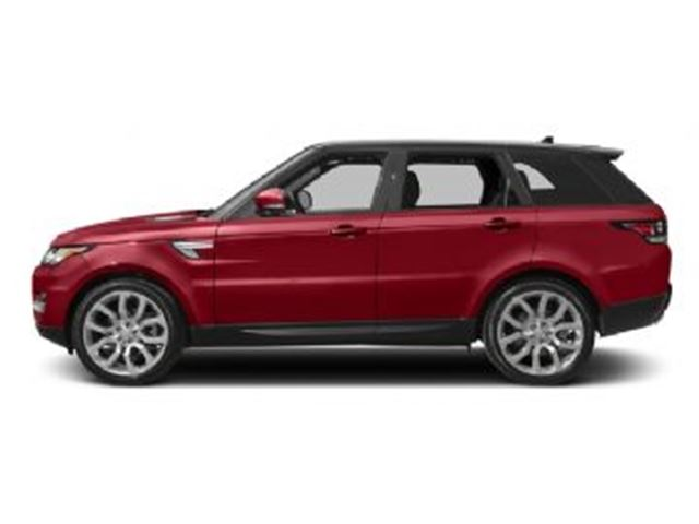 2017 LAND ROVER RANGE ROVER EVOQUE HSE Dynamic AWD in Mississauga, Ontario