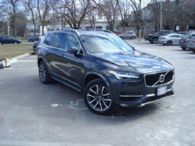 2016 VOLVO XC90 T6 AWD Momentum in Mississauga, Ontario