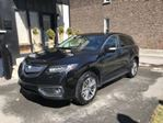 2017 Acura RDX AWD Elite Pkg w/ Excess Wear Protection in Mississauga, Ontario