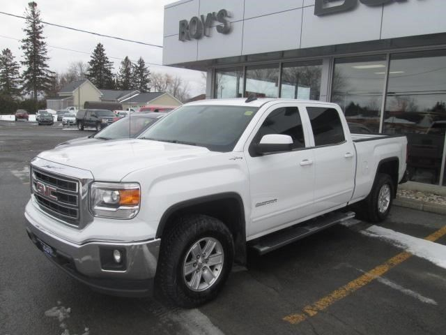 2015 GMC SIERRA 1500 SLE in Green Valley, Ontario