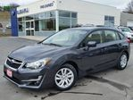 2015 Subaru Impreza 2.0i w/Touring Pkg in Kitchener, Ontario