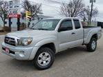 2010 Toyota Tacoma 4WD TRD SR5 6spd in Cambridge, Ontario