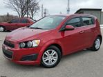 2012 Chevrolet Sonic LT in Cambridge, Ontario
