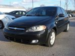 2006 Chevrolet Optra LS in London, Ontario