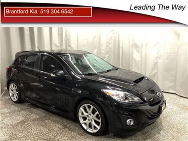 2010 MAZDA MAZDA3 MazdaSpeed $99 down Just $68/week in Brantford, Ontario