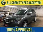 2017 Nissan Rogue SV*AWD*PHONE CONNECT*KEYLESS ENTRY w/REMOTE START* in Cambridge, Ontario
