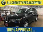 2017 Nissan Rogue SV*AWD*POWER PANORAMIC SUNROOF*PHONE CONNECT*BACK in Cambridge, Ontario