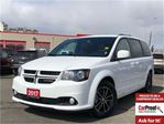 2017 Dodge Grand Caravan GT**LEATHER**NAVIGATION**DVD PLAYER**BLUETOOTH** in Mississauga, Ontario