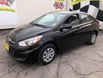 2015 Hyundai Accent GLS, Automatic, Heated Seats, Bluetooth, in Burlington, Ontario